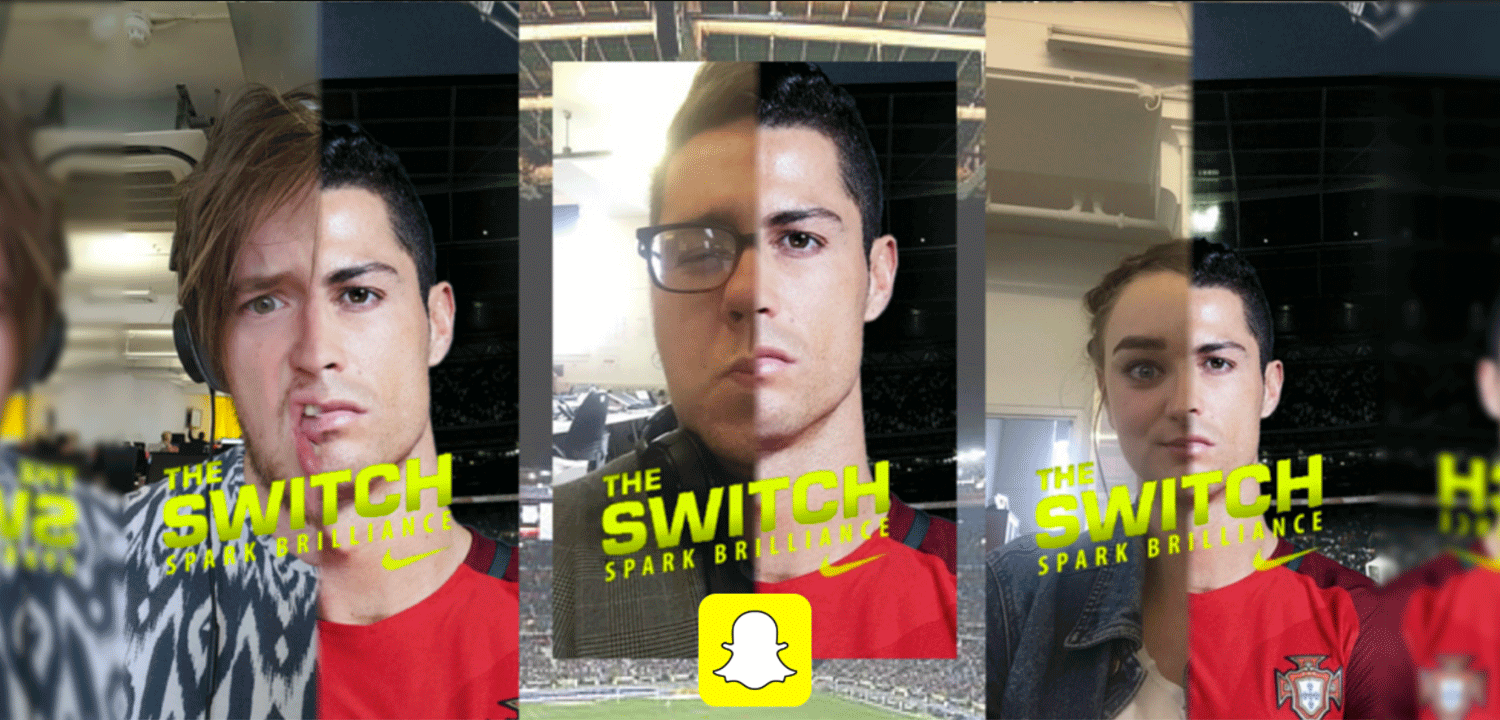 Snapchat the switch spark brillawidth=