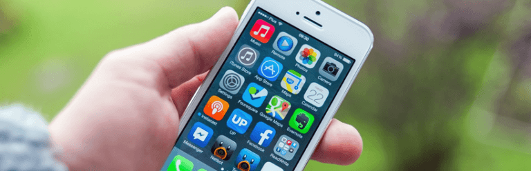 Distribuir el contenido en apps